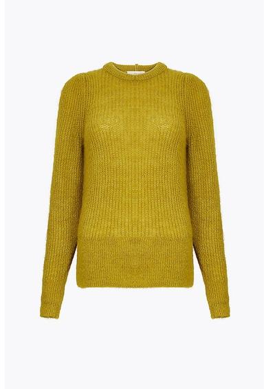 Marks & Spencer Pulover din amestec de lana alpaca Femei