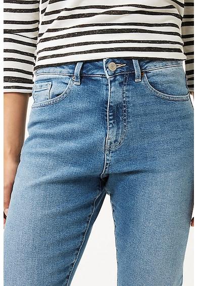 Marks & Spencer Blugi slim fit cu aspect decolorat Femei