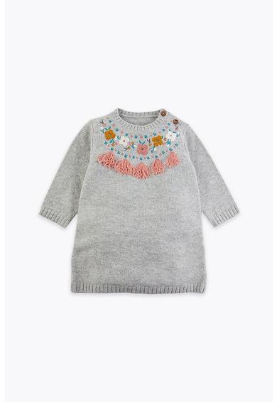 Marks & Spencer Rochie tricotata cu maneca lunga Fete