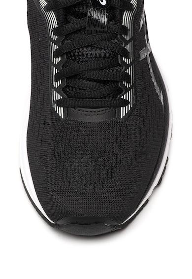 Asics Pantofi cu detalii contrastante, pentru alergare GT-1000 7 Femei