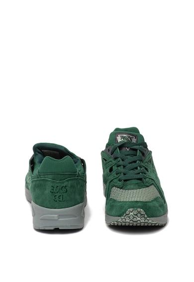 Asics Pantofi sport de piele intoarsa Gel-DS Trainer OG Barbati