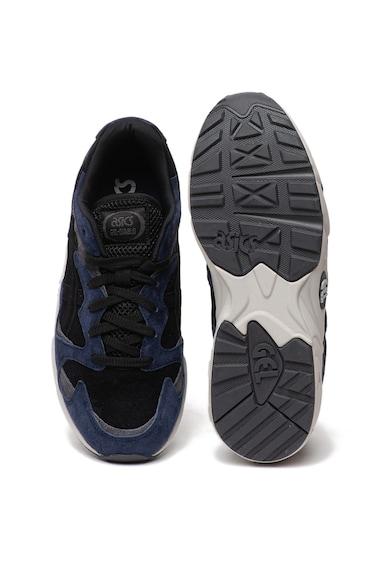 ASICS Tiger Pantofi de piele intoarsa, pentru antrenament Gel-Diablo Barbati