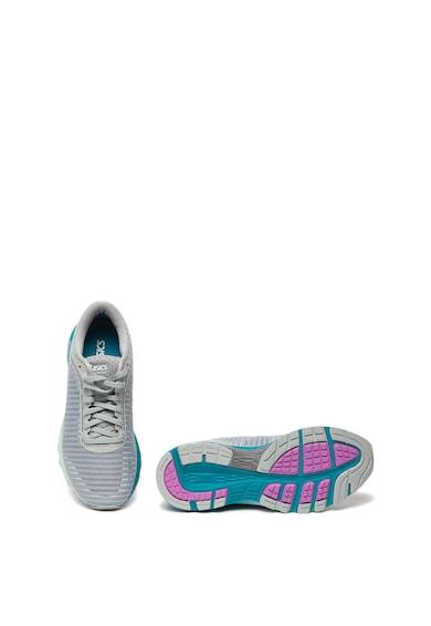 Asics Pantofi usori cu segmente de plasa, pentru alergare DynaFlyte 2 Femei