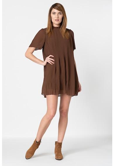 Vero Moda Rochie cu pliuri Cicely Femei