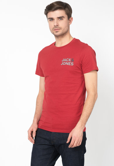 Jack&Jones Tricou slim fit Mills Barbati