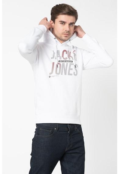 Jack&Jones Суитшърт Booster с поларена вата Мъже