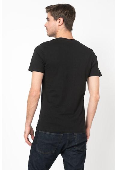 Jack&Jones Tricou slim fit cu imprimeu logo Booster Barbati