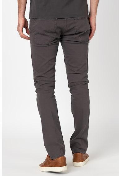 GUESS JEANS Pantaloni chino super skinny Adam Barbati