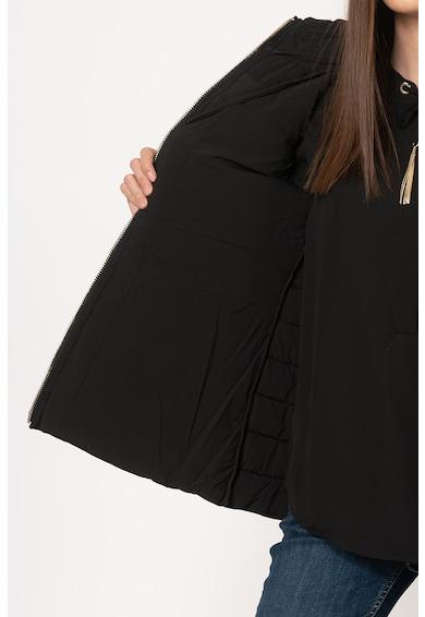 GUESS BY MARCIANO Geaca cu vatelina si garnitura detasabila din blana sintetica Femei