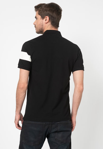 G-Star Raw Tricou polo slim fit Barbati