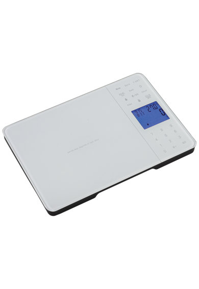 Star-Light Кухненска везна Star-Light Professional , 5 кг, Бяла Жени