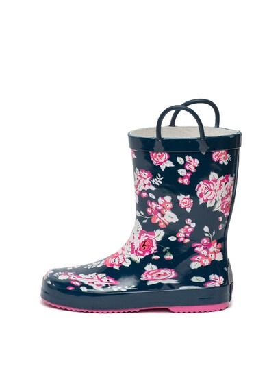 Gioseppo Cizme de ploaie cu imprimeu floral Stebbins Fete