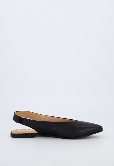 Gioseppo Pantofi din piele cu bareta slingback Holden Femei