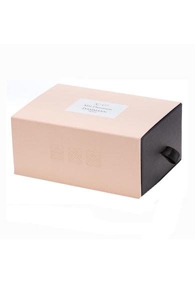 Dammann Cutie cadou Miss  Freres No. 477, 30 g ceai varsat + infuzor Femei