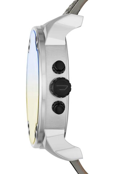 Diesel Ceas cronograf cu o curea din nailon Barbati