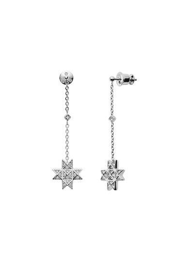 Skagen Cercei drop decorati cu cristale Femei