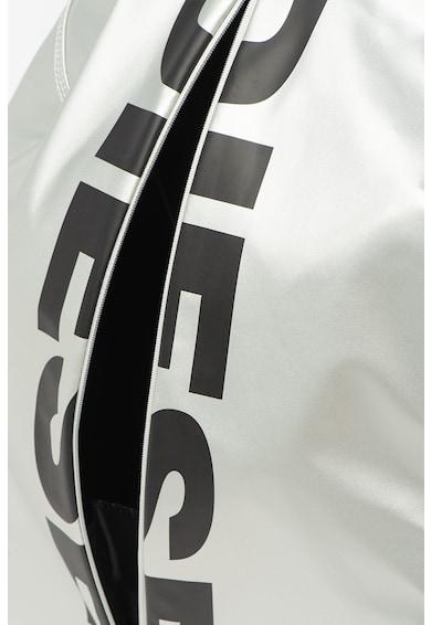 Diesel Rucsac cu imprimeu logo contrastant Bold Barbati
