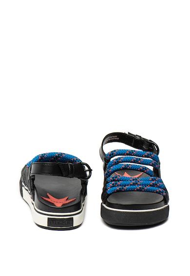 Diesel Sandale din piele ecologica Grand Femei