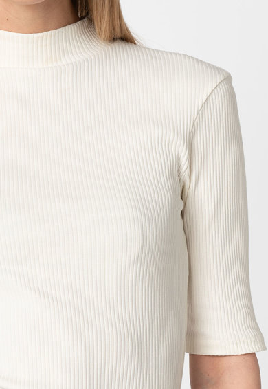 NA-KD Bluza din jerseu cu striatii Femei