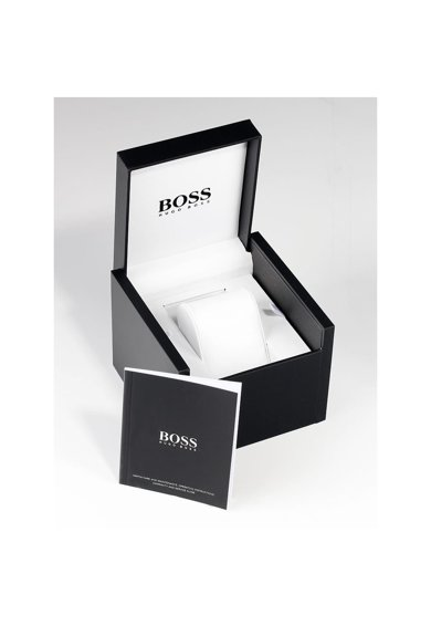 Boss Hugo Boss Ceas barbatesc  Architectural, 44 mm, 3 ATM Barbati