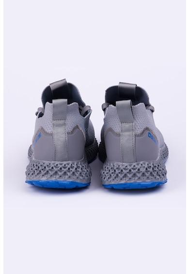 Big Star Pantofi sport de plasa cu talpa joasa Barbati