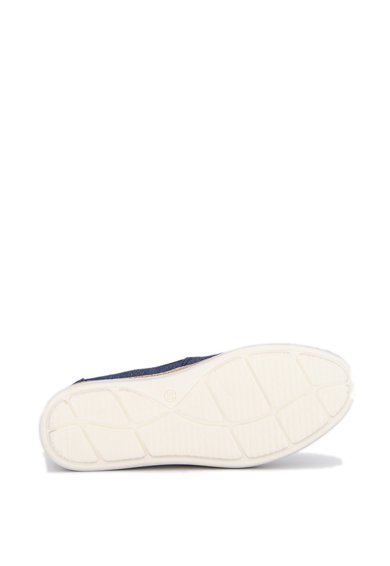Big Star Pantofi loafer din panza Femei