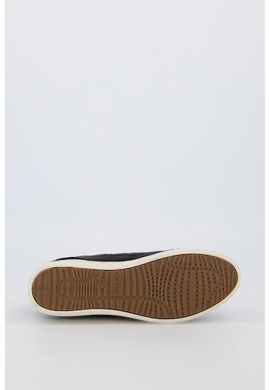 Geox Pantofi sport cu fermoar decorativ Myria Femei