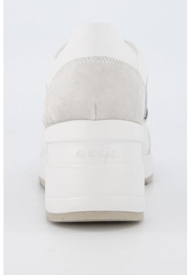 Geox Pantofi sport wedge Zosma Femei