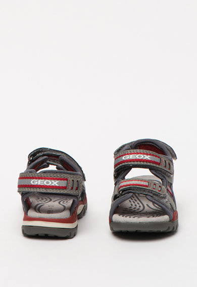 Geox Sandale cu inchidere velcro Borealis Fete