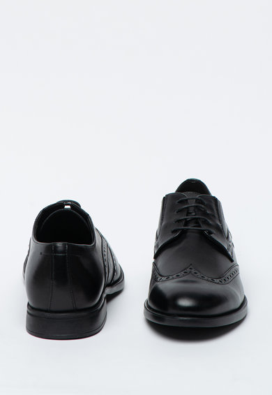 Geox Кожени обувки Domenico тип Oxford Мъже