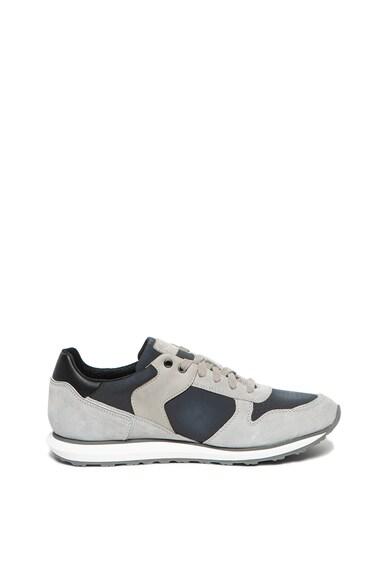Geox Спортни обувки Volto с велур Мъже