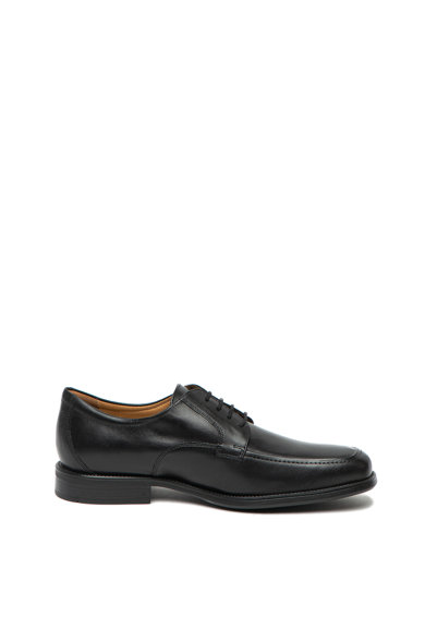 Geox Pantofi din piele Federico Barbati