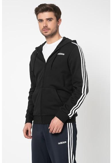 Adidas PERFORMANCE Hanorac cu maneca lunga si fermoar Barbati