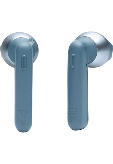 JBL Casti In-Ear True Wireless  Tune 220TWS, JBL Pure Bass Sound, Bluetooth Wireless, Hands-free Stereo Calls, 19h playback Femei