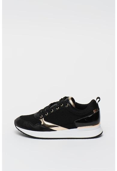 Aldo Спортни обувки Genica от еко кожа с мрежести зони Жени