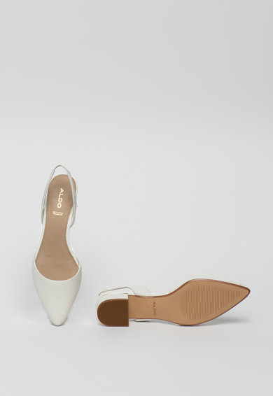 Aldo Кожени обувки Anathana с отворена пета Жени