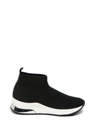 Liu Jo Pantofi sport tip soseta din tricot cu insertii stralucitoare Karlie Femei