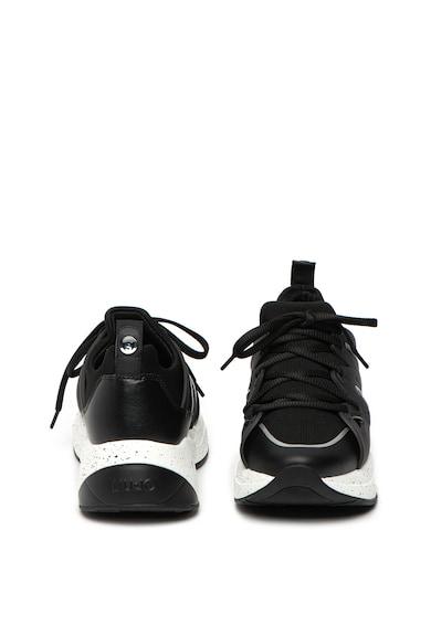 Liu Jo Pantofi sport cu insertii din piele ecologica Jog Femei