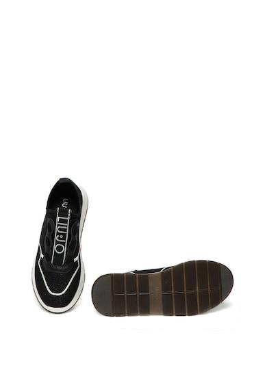 Liu Jo Pantofi sport slip-on cu cusaturi contrastante Asia Femei