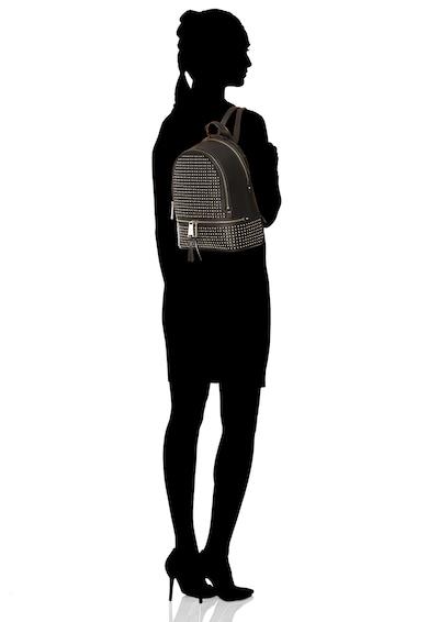 Michael Kors Rucsac de piele cu tinte si aplicatii de strasuri Rhea Femei