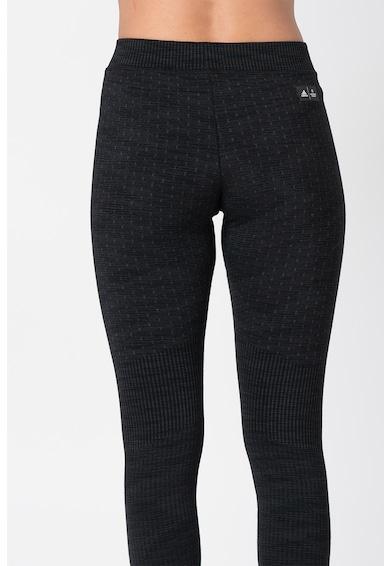 Adidas PERFORMANCE Colanti din amestec de lana, pentru antrenament Aarc Femei