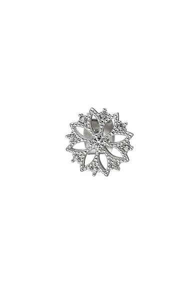 Loisir by Oxette Cercei cu tija, in forma de floare Femei