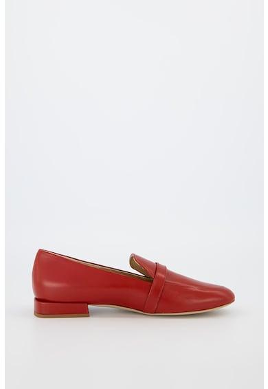 Furla Pantofi loafer de piele Femei