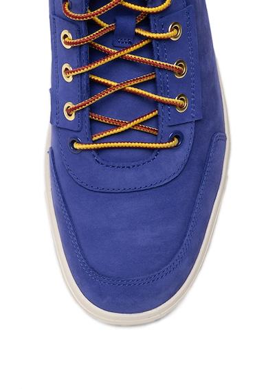Timberland Pantofi sport mid-high de piele nabuc Amherst Barbati