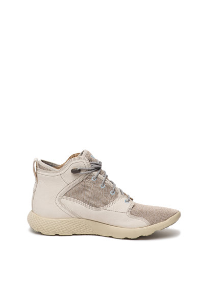Timberland Pantofi sport mid-high cu garnituri de piele Barbati