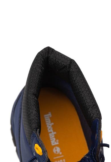 Timberland Bocanci cu aspect peliculizat Rdford Barbati