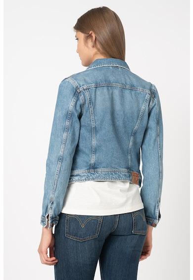 Pepe Jeans London Jacheta din denim Core Femei