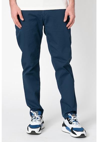 Pepe Jeans London Pantaloni conici Keys Minimal Barbati