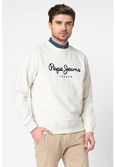 Pepe Jeans London Bluza sport regular fit Albert Barbati