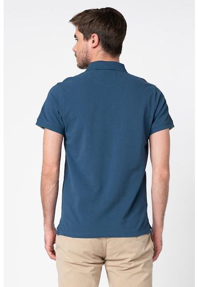Pepe Jeans London Tricou polo slim fit din pique Cranford Barbati